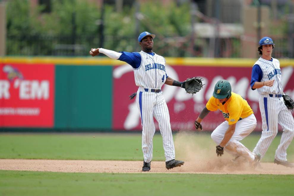 Southeastern eliminated from Southland Conference baseball tournament by Texas A&M-Corpus Christi _lowres