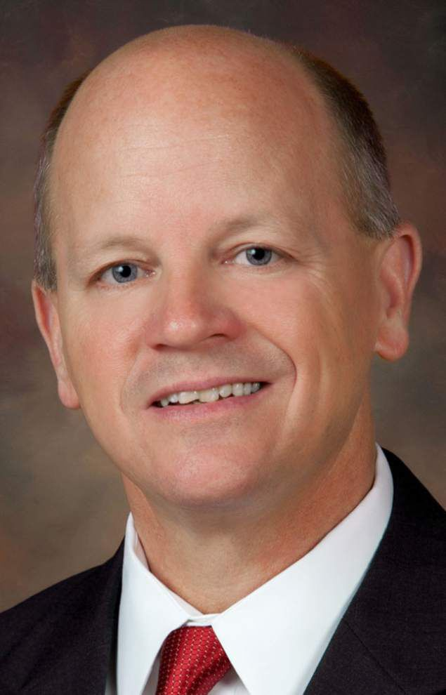 Hospital loses bid to seal CEO's pay _lowres