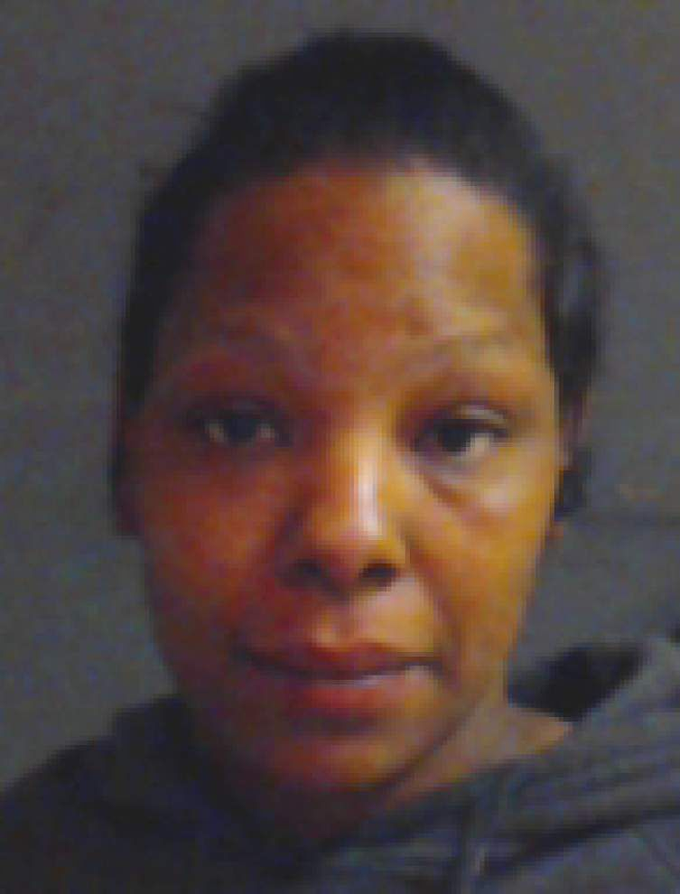 Port Allen woman accused of running over pregnant woman in SUV; bail set at $100,000 _lowres