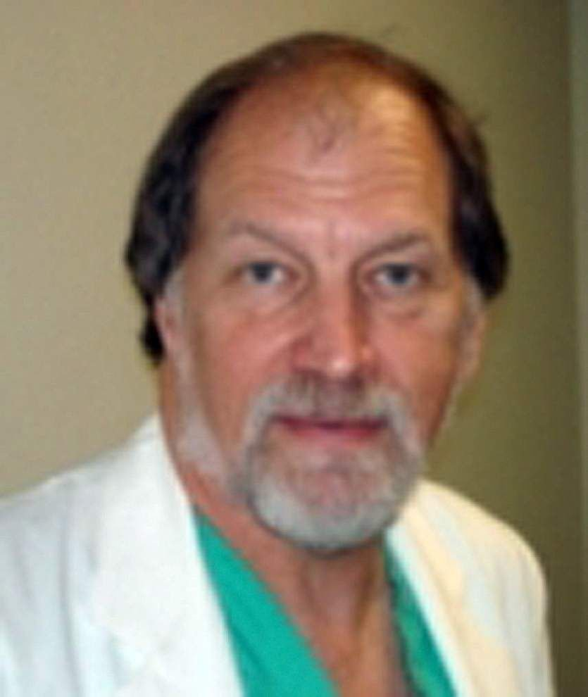 Son of slain Covington doctor Wayne Breen files wrongful-death suit against father's widow _lowres