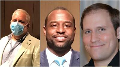 Candidates for Third Congressional District