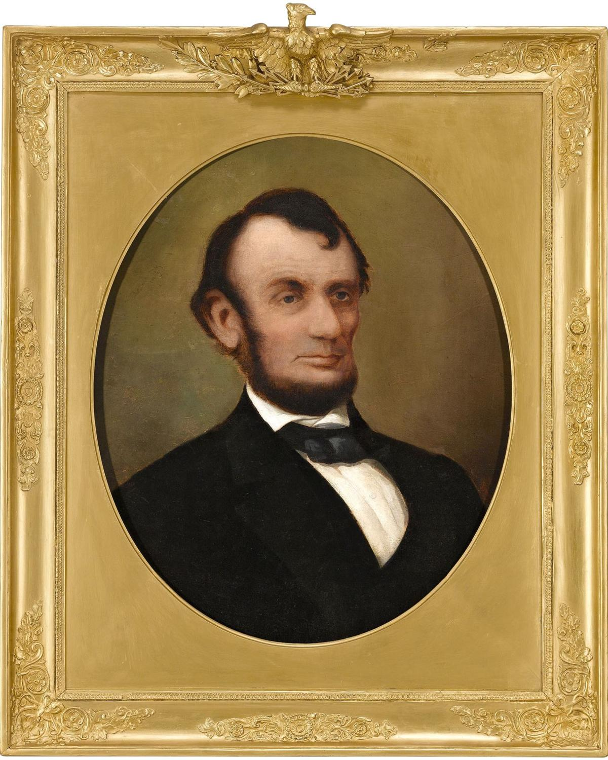 Portrait of Abraham Lincoln by David Bustill Bowser (1).jpg