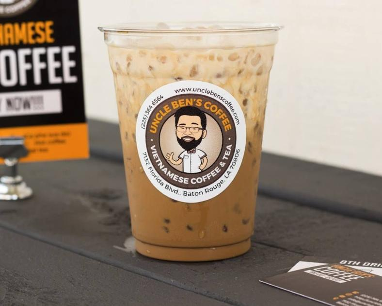 Matt Sigur: Uncle Ben's Coffee opens, Noble Wave on the move, and more Baton Rouge restaurant news