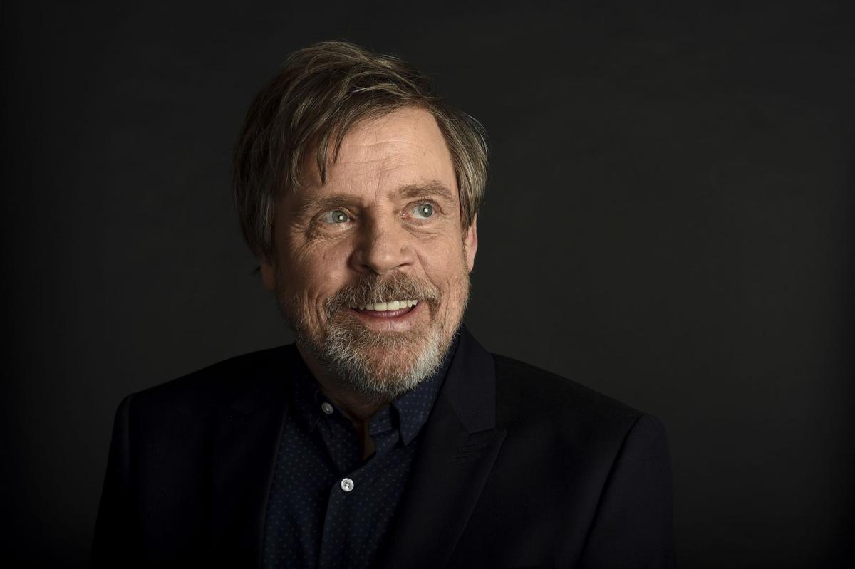 """Star Wars: The Last Jedi"" Portrait Session"