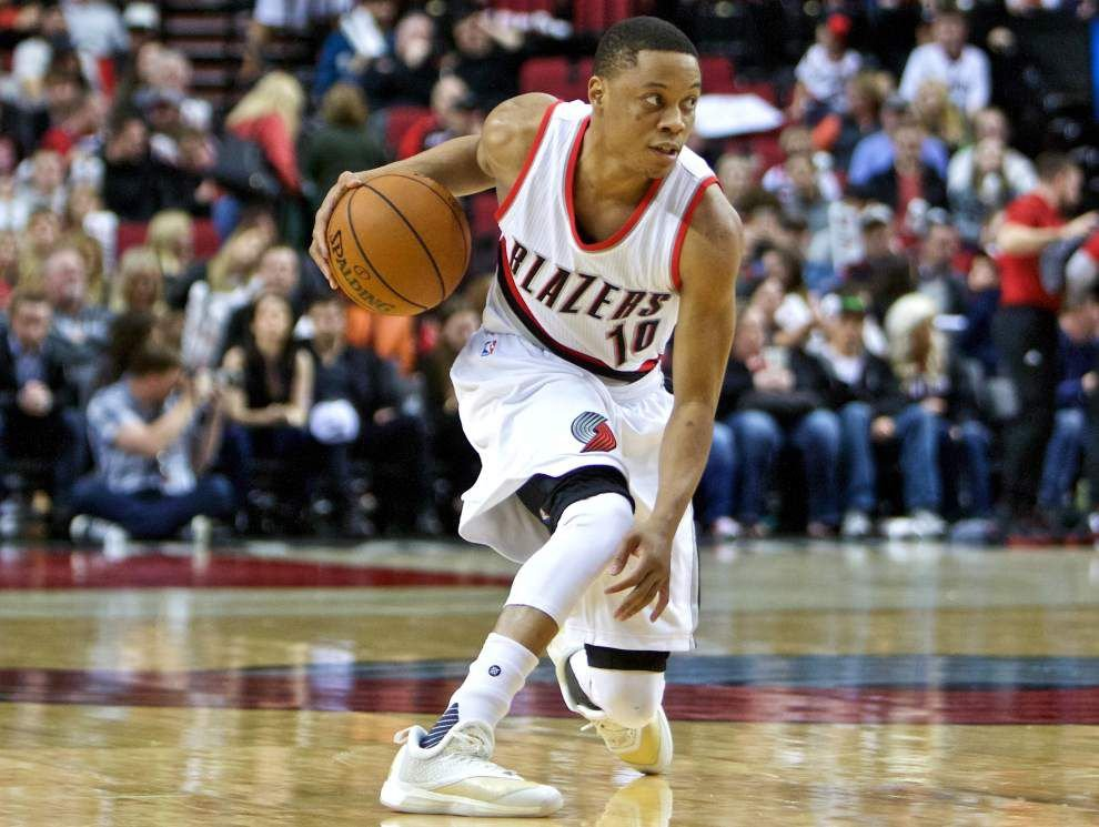 Pelicans newcomer Tim Frazier makes quick impact in win against Kings _lowres