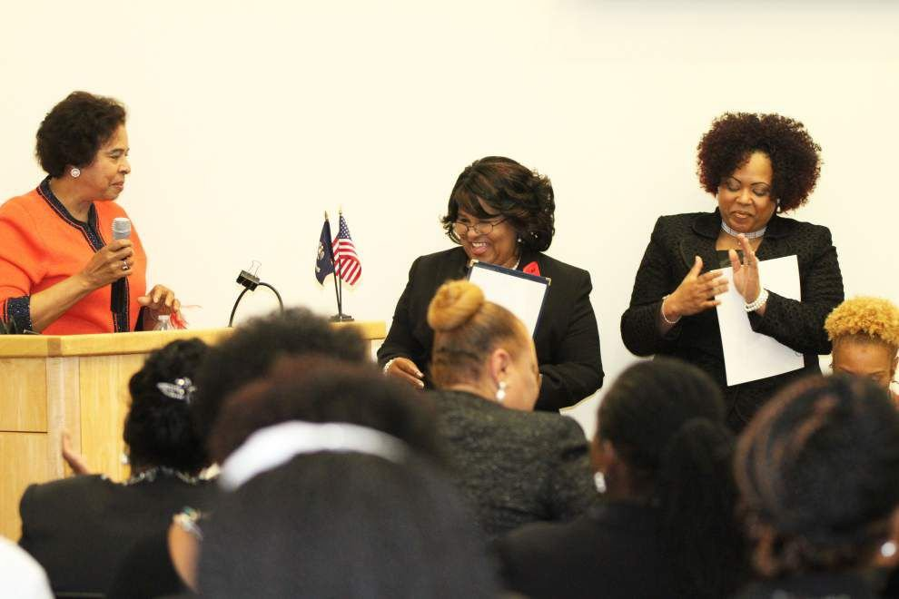 Baton Rouge group to focus on quality of life issues facing black families _lowres