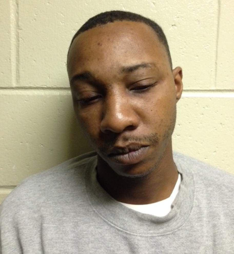 Man accused of 7th DWI, arrested by same trooper 3 times _lowres