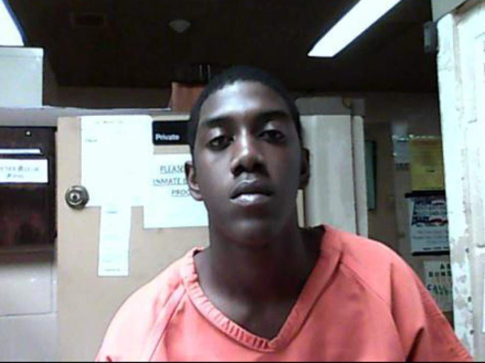 Escaped St. Landry Parish inmate continues to be 'a dynamic, moving target' _lowres