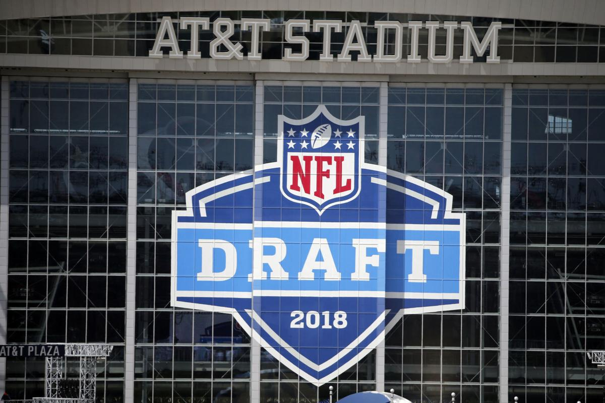 NFL Draft live updates: Saints, LSU; follow along as events unfold ...