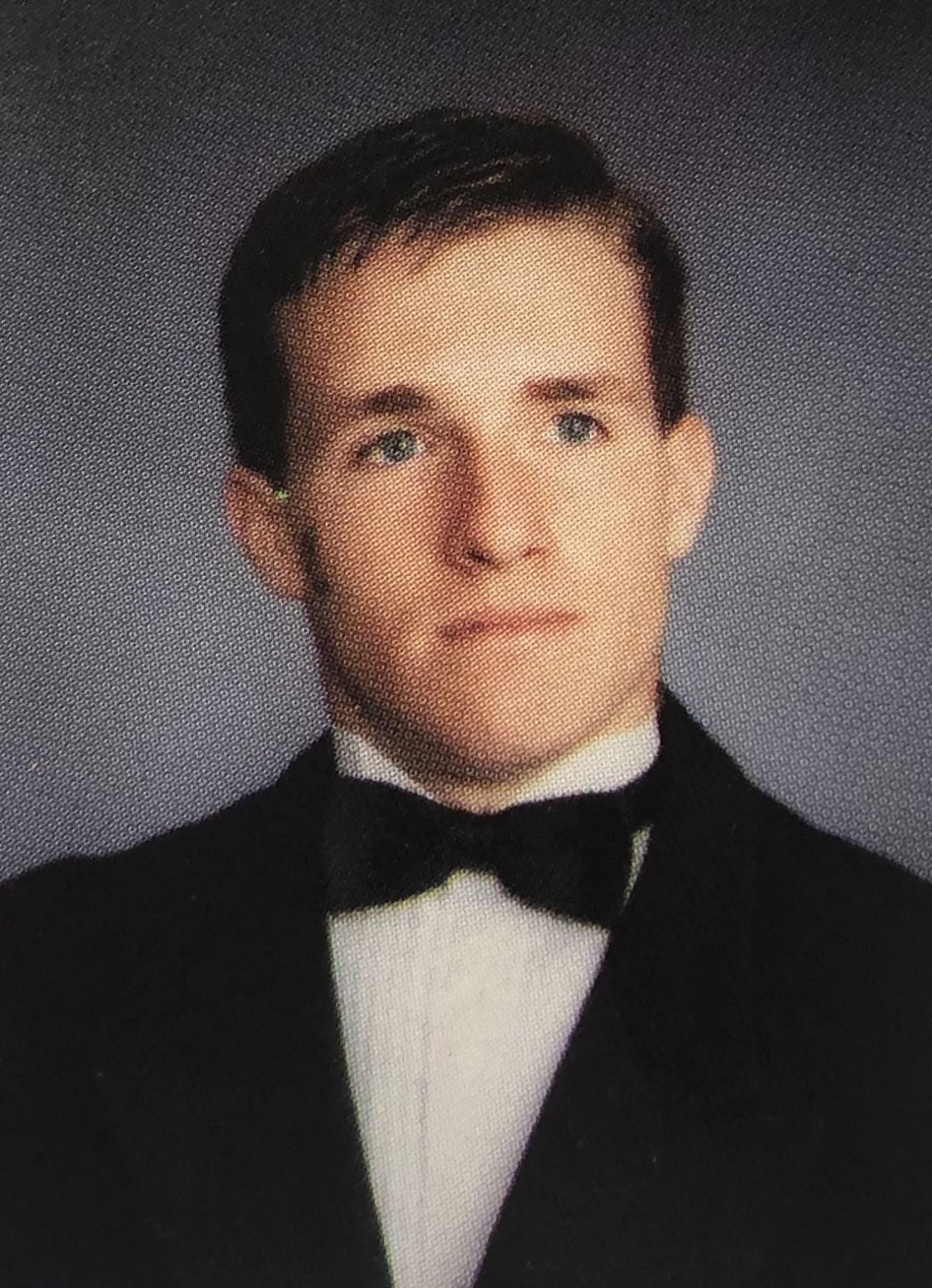 Brees-Foles: yearbook