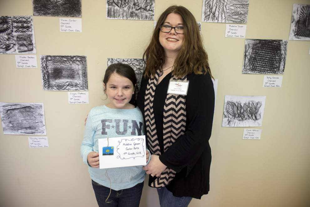 Arts Council showcases local talent _lowres