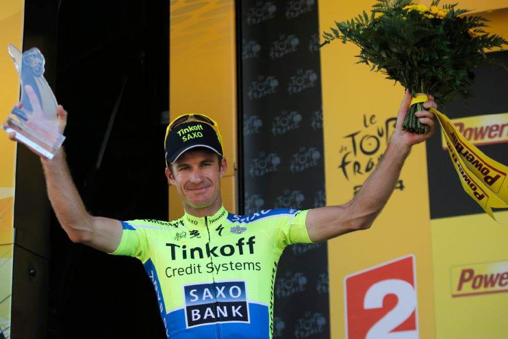 Pyrenees please Vincenzo Nibali, Michael Rogers _lowres
