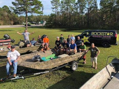 We've saved a lot of lives': Cajun Navy members recount rescue