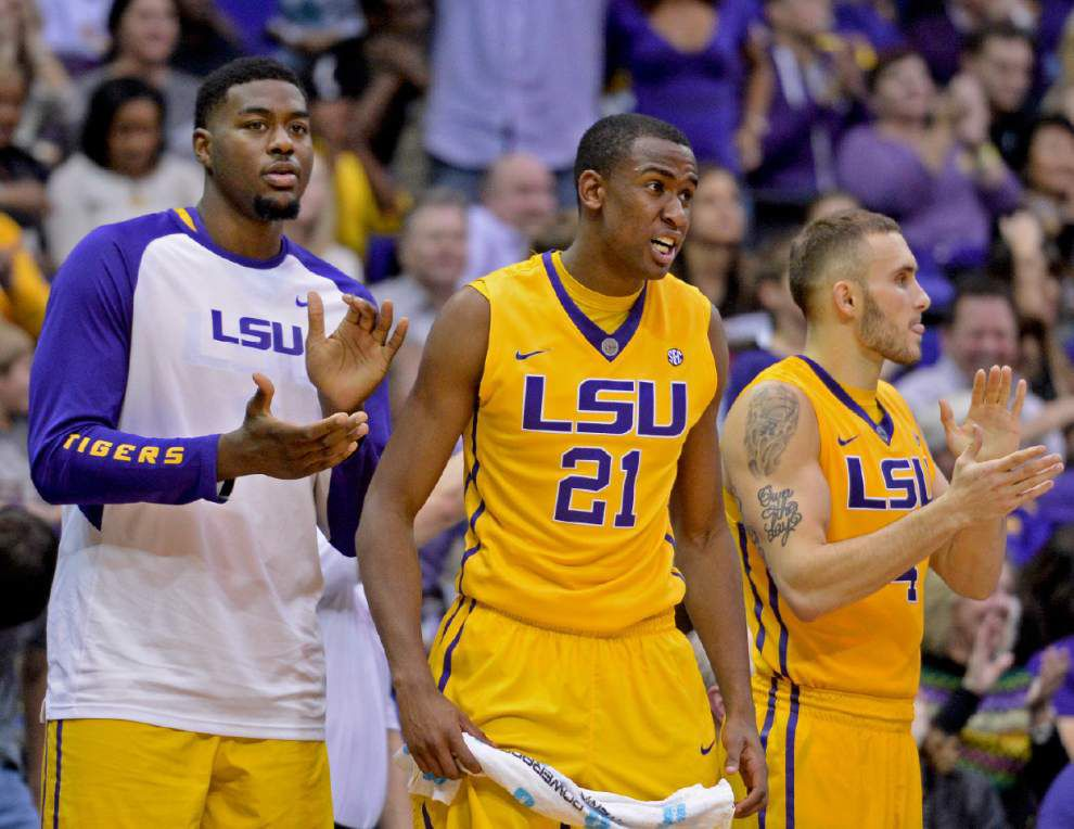 Final: LSU basketball defeats Texas A&M in key 76-71 home win _lowres