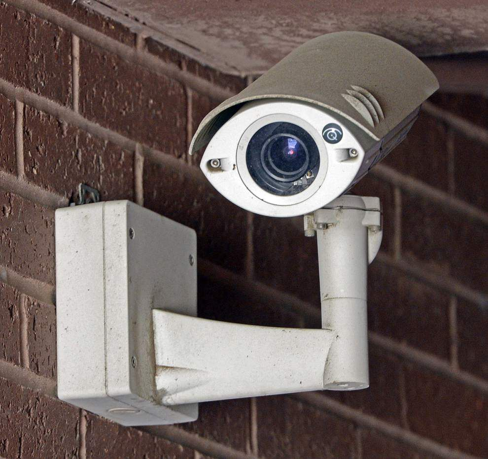 Ascension Parish Sheriff's Office looks to double its surveillance cameras _lowres