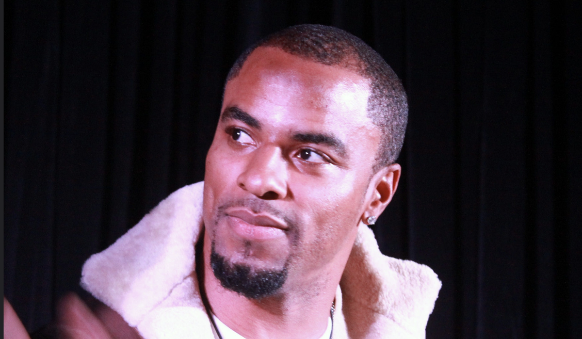 Former New Orleans Saint Darren Sharper sentenced to 18 years in prison on drug charges_lowres