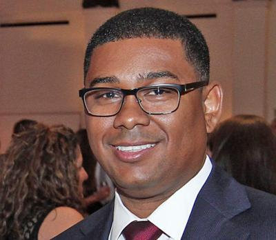 Attorney Gary Carter, Jr. wins crowded race for Algiers seat in state House _lowres