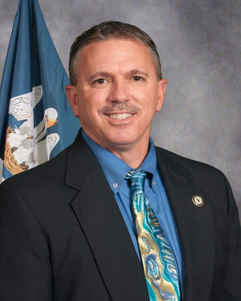 Acadiana Delegation taps Berthelot for position _lowres