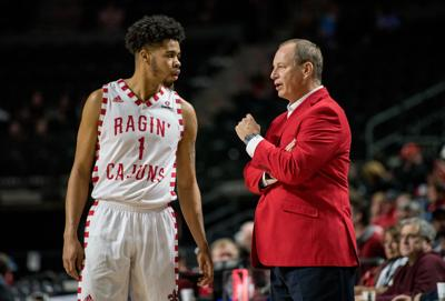 Ul Lafayette Coach On Lsu Nit Tigers Probably Didn T Want To Play