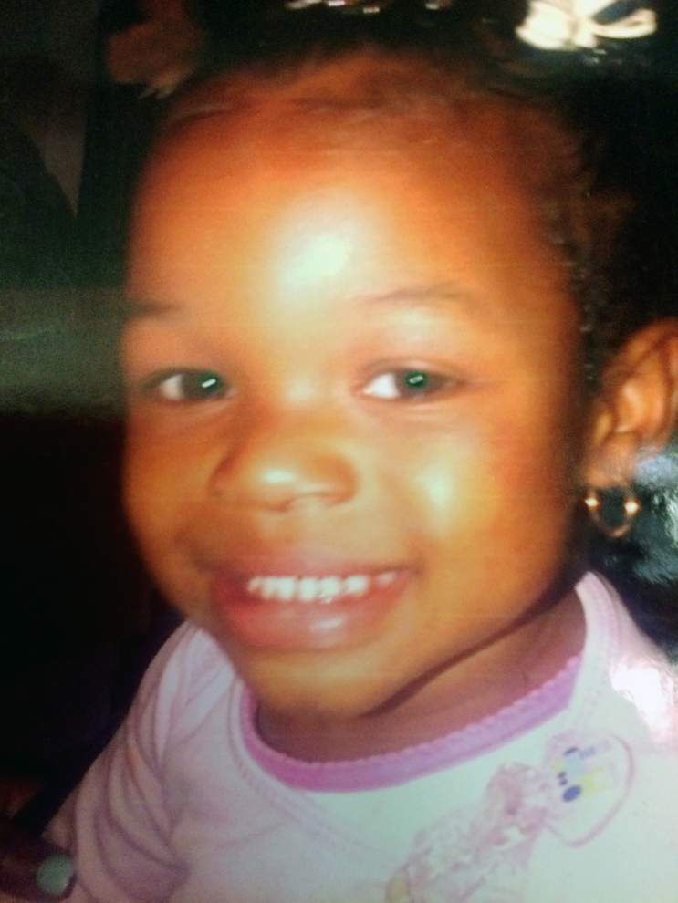 5-year-old girl drowns in pool in yard with broken gate at neighboring Metairie home _lowres