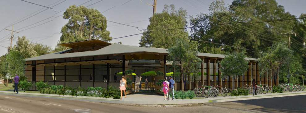 Mid City beer garden proposal clears another hurdle; Metro Council approves property rezoning _lowres