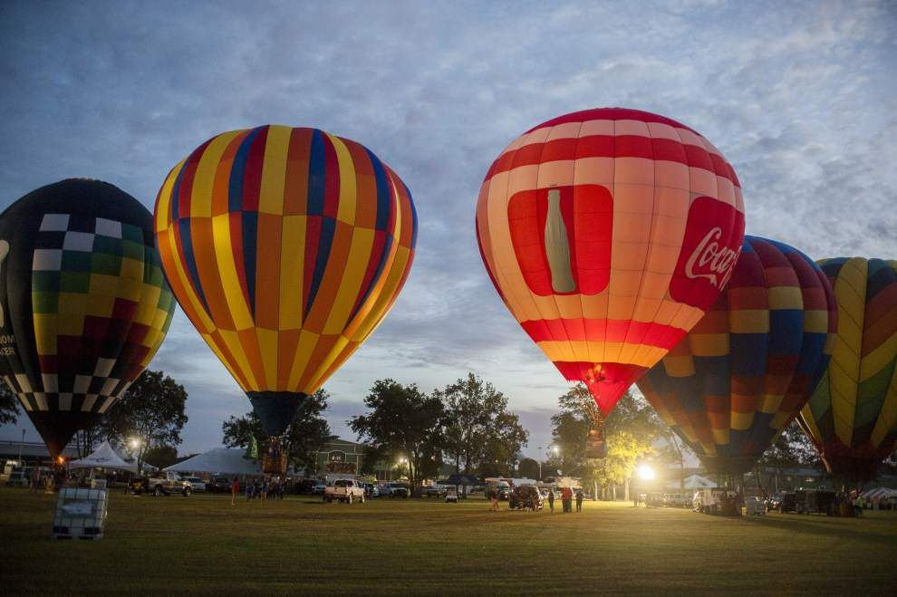 Complete guide to Louisiana fall fairs and festivals _lowres