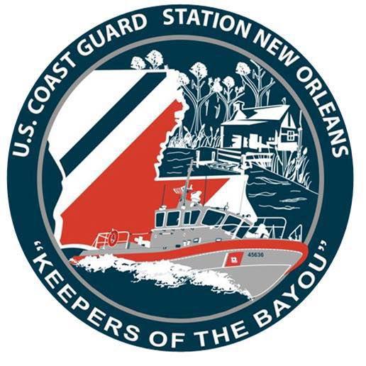 Coast guard stock