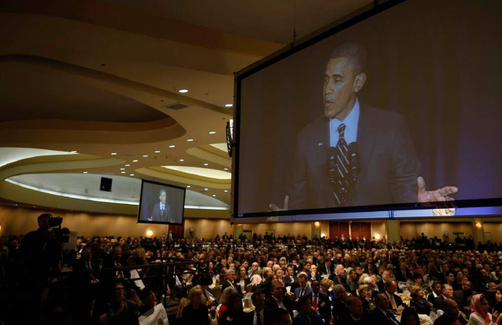 Obama: Religious freedom a U.S. diplomatic priority _lowres