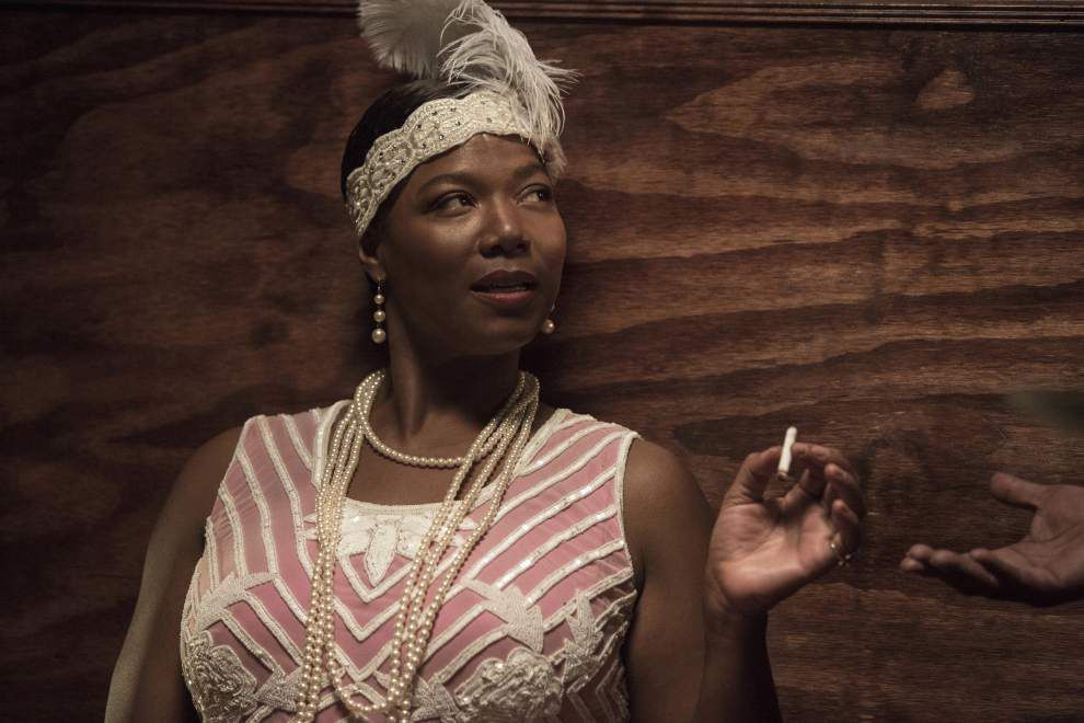 Film society to screen 'Bessie' _lowres