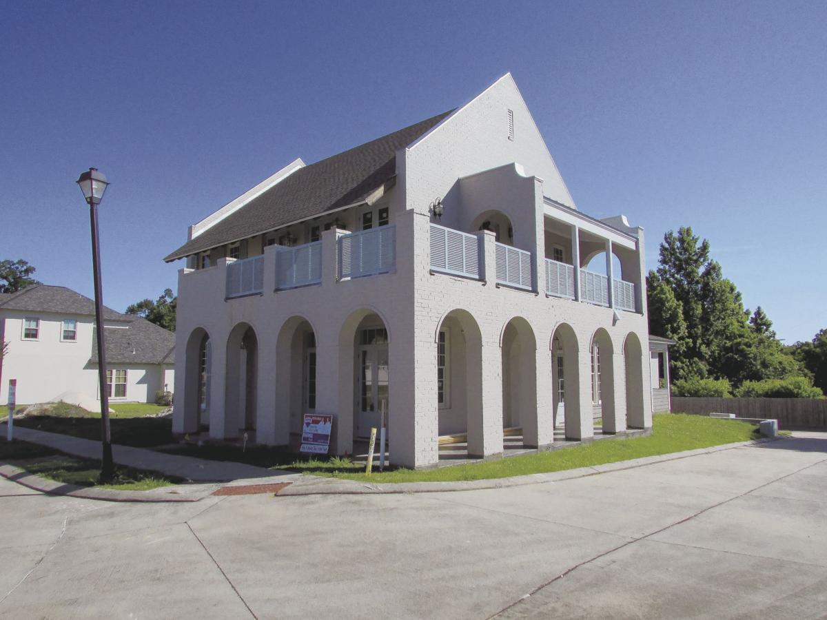 467 Casa Colina Court
