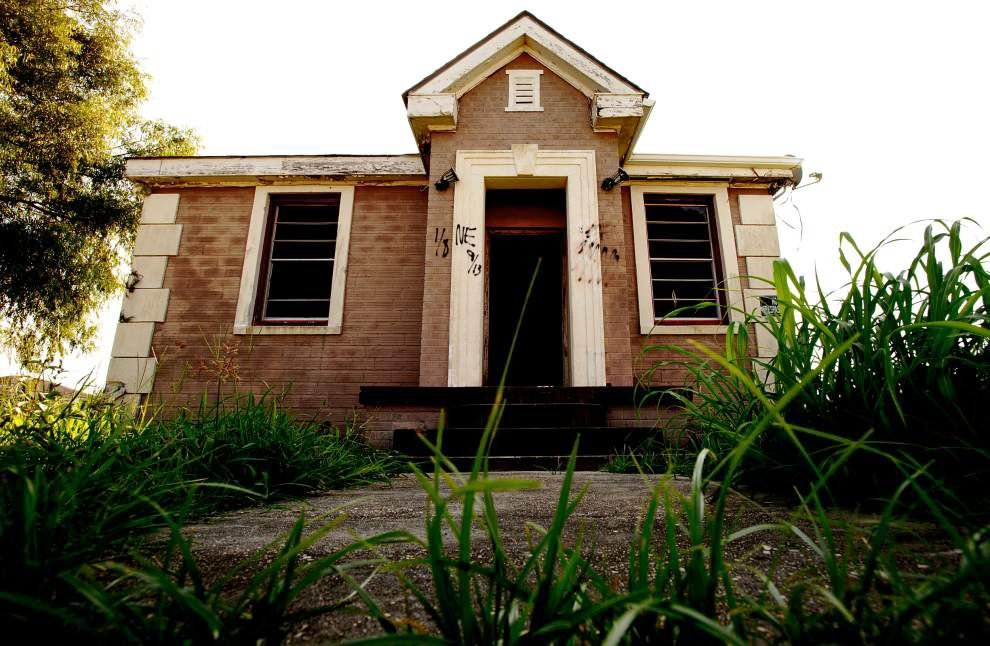 Blight in New Orleans is back to pre-Katrina levels, but challenges remain