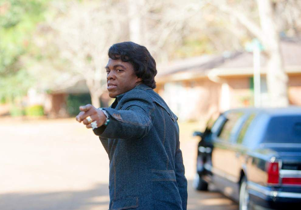 'Get On Up' biopic fails to feel good _lowres