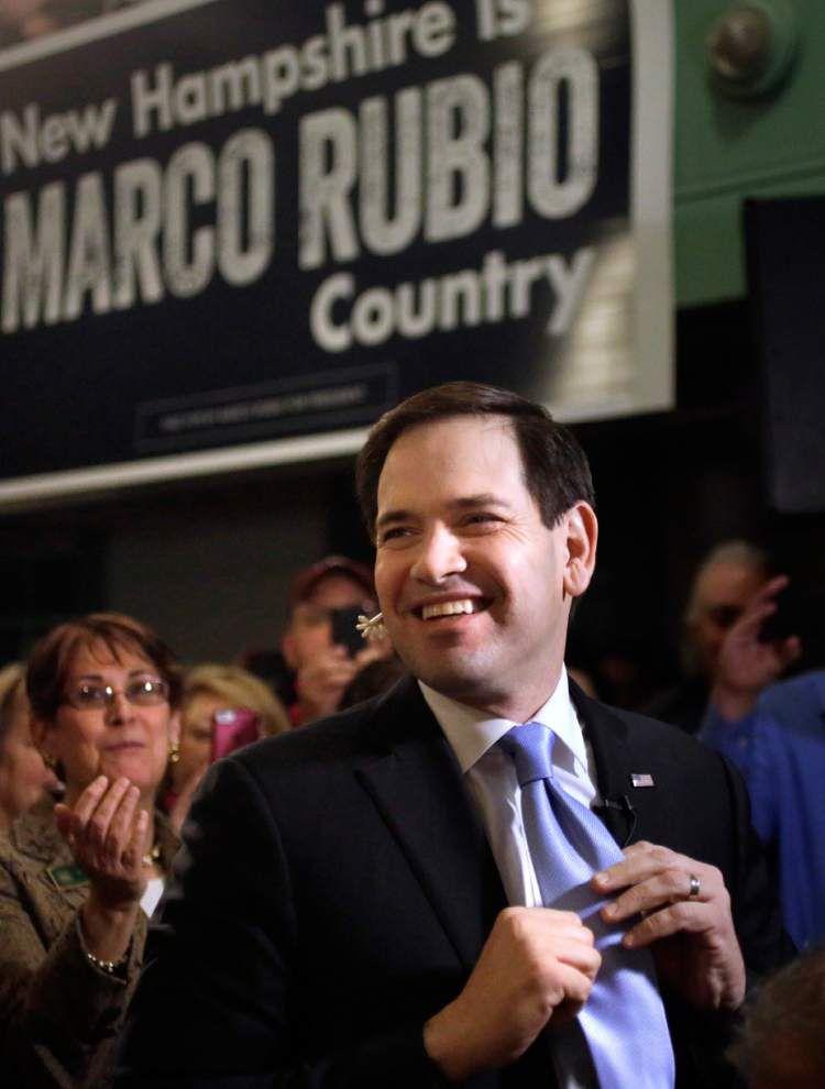 Bobby Jindal endorses Marco Rubio for 2016 presidential contest ...