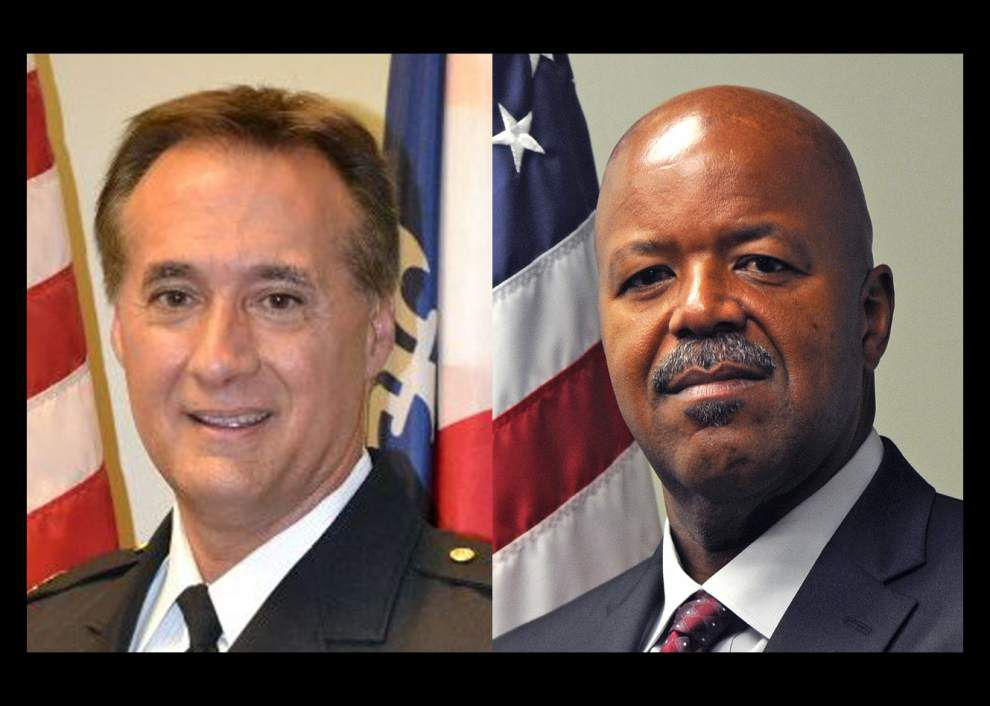 Lafayette's emergency command to get first new director in 36 years _lowres