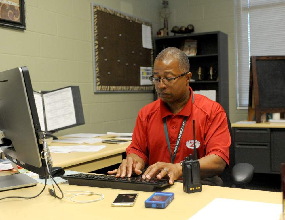 13 questions for Copper Mill's Principal Jenkins _lowres