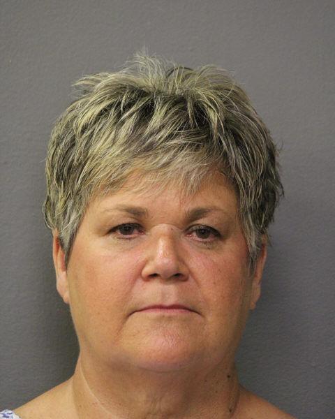 Former Acadia Sheriff spokesperson arrested on theft