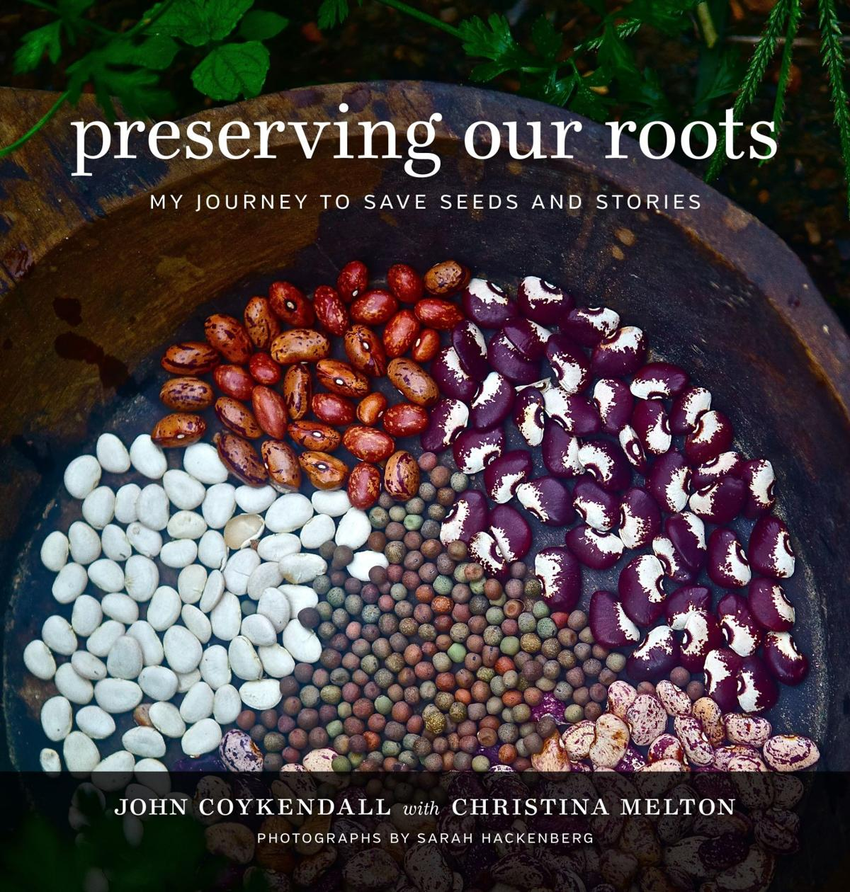 preserving our roots