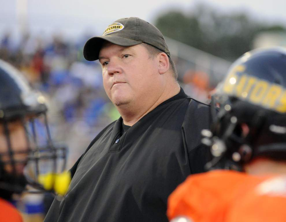 St. Amant lands first home game since 2004; Zachary scores No. 2 seed in Class 5A _lowres