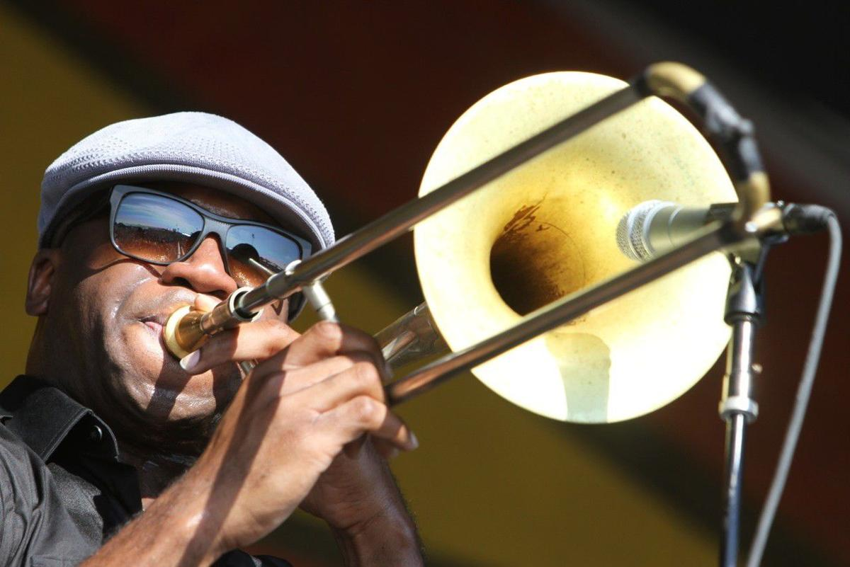 Satchmo SummerFest moves to Jackson Square for 16th annual fest in August_lowres