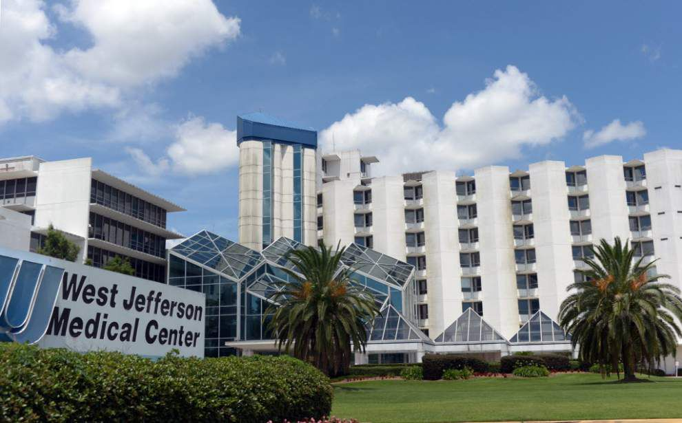 LCMC Health significantly drops offer to run West Jeff Hospital _lowres