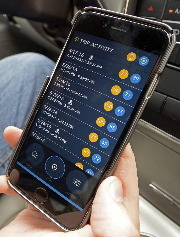 How a Louisiana company could save drivers' lives through Cellcontrol technology _lowres