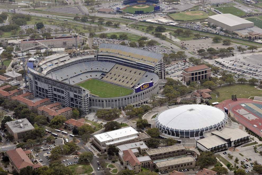 LSU able to host South Carolina Saturday; Columbia plagued by water main breaks _lowres