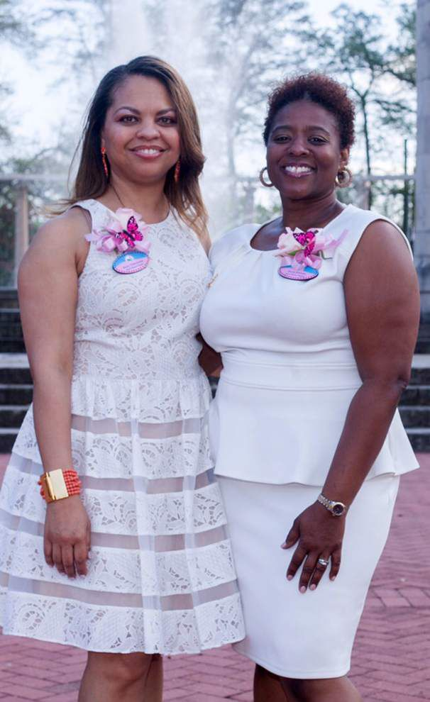 Jack and Jill of America honors local role models at City Park fundraiser _lowres