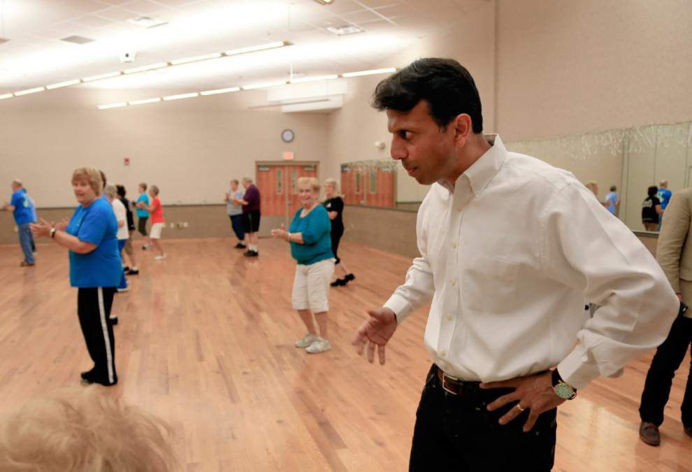 CNN Report: La. Gov. Bobby Jindal isn't getting the Koch Brothers attention he wants _lowres