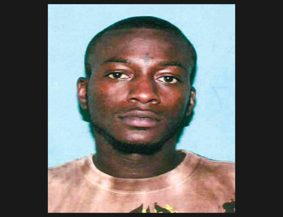 New Orleans police issue arrest warrant for Brandon Guidry in March 21 homicide _lowres