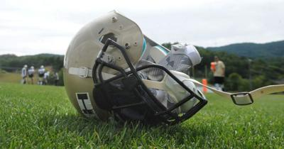 Photos: Events from the Saints practice on Sunday at The Greenbrier _lowres