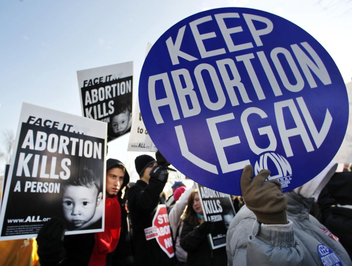 Abortion Survey