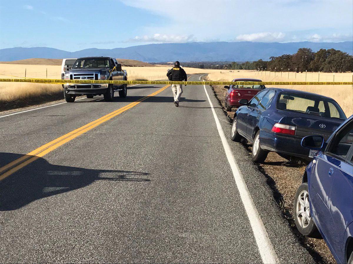 Deadly California Shooting