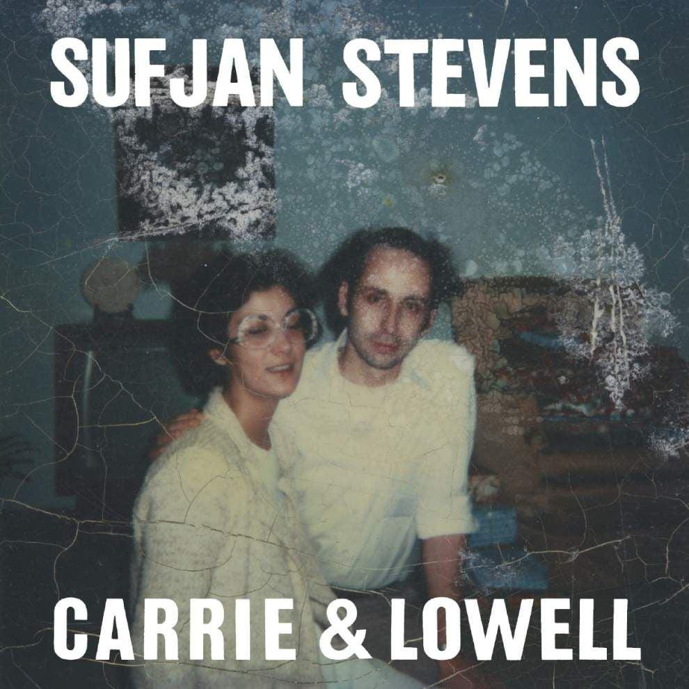 Sufjan Stevens' latest album is worth the time _lowres