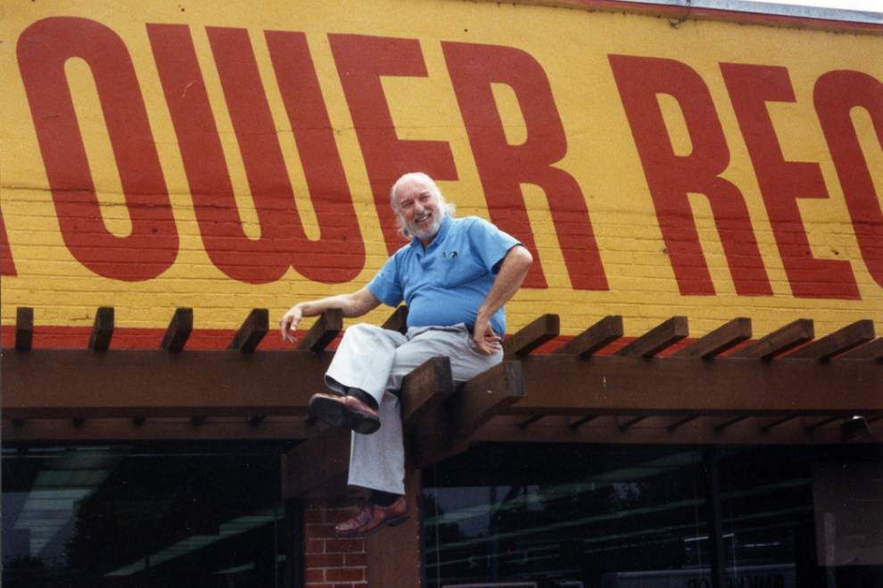 'All Things' documentary explores highs, lows of music store giant Tower Records _lowres
